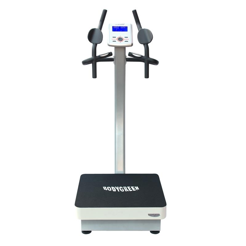法国bodygreen全身垂直律动机 i-vib5050可治病的健身器材