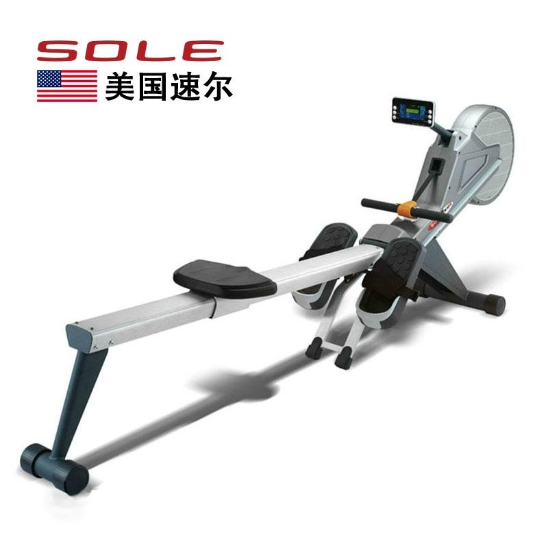 美国SOLE速尔划船器 W900